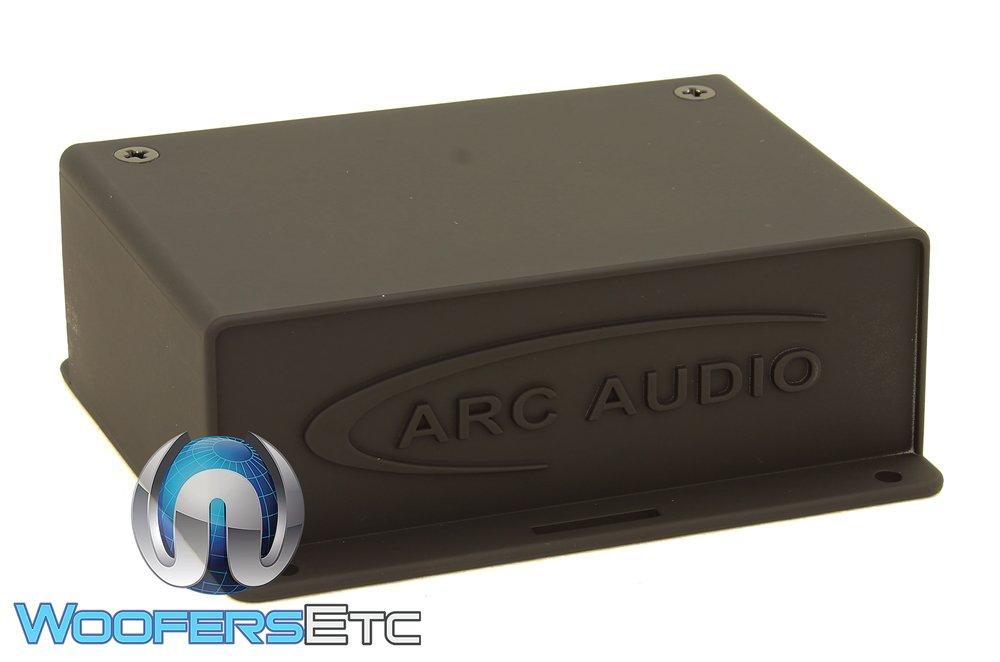 Arc Audio PSM Digital Sound Processor