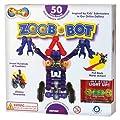 ZOOB Bot Kit TRG