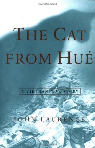 Download The Cat from Hue: A Vietnam War Story pdf epub