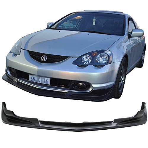 02-04 Acura RSX 2 Door Mug Add-On Front Bumper Lip Urethane