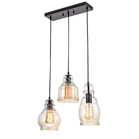 linear chandelier centerpiece for dining rooms and kitchen areas rh amazon com DIY Dining Room Light Fixture Lowe's Lighting Collections