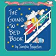 The Going To Bed Book: Special 30th Anniversary Edition!