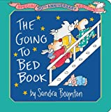 The Going to Bed Book, Sandra Boynton, 1442454091