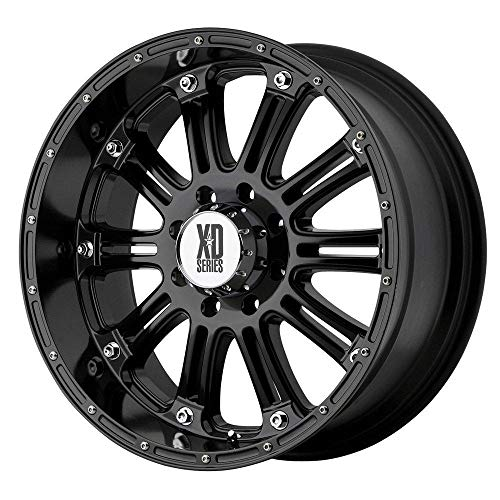 xd wheels 22 - 4