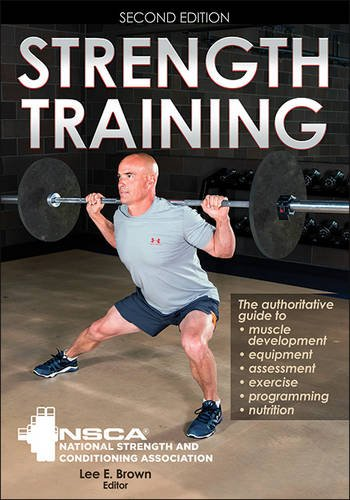 Strength Training 2nd Edition (Conditioning Training compare prices)