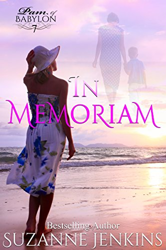 In Memoriam: Pam Of Babylon by Suzanne Jenkins ebook deal