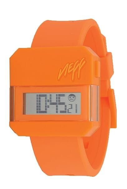 Neff Digi reloj nf0203