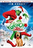 Dr. Seuss' How The Grinch Stole Christmas (Deluxe Edition) by Universal Studios