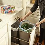 Hefty Recycling Tall Kitchen Trash