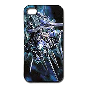 Mobile Suit Gundam Bumper Case Cover For IPhone 4/4s - Geek Case