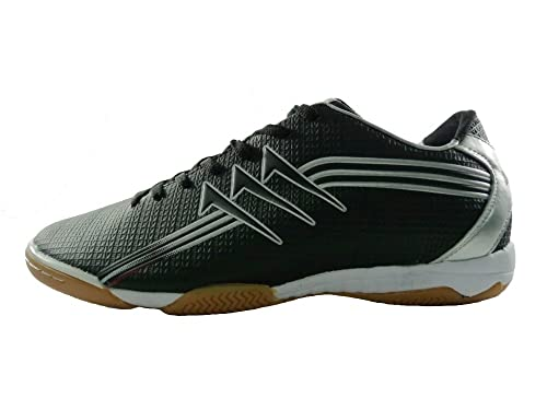 Shock Professional 41 Con Nero Anti New Agla Indoor Scarpe Calcetto eur Five 8xqBavd