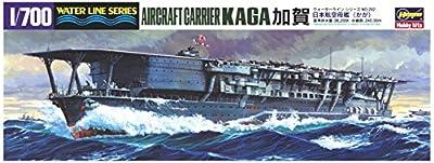 HASEGAWA 49202 1/700 IJN Kaga