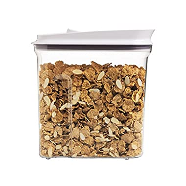 OXO Good Grips POP Medium Cereal Dispenser (3.4 Qt)