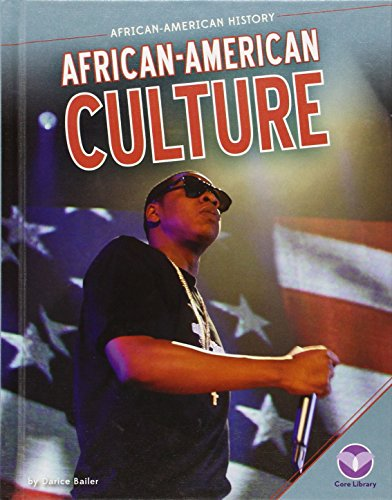 Search : African-american Culture (African-American History)
