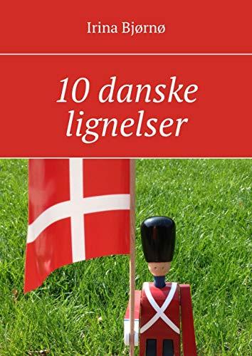 Amazon Com 10 Danske Lignelser Ebook Bjorno Irina Guldberg