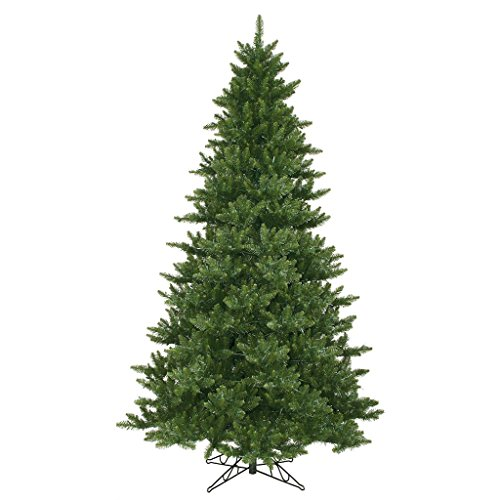 Christmas Tree Fir Camdon (Vickerman A860993 14 ft. x 90 in. Christmas Tree Camdon Fir Tree 7192 tips)