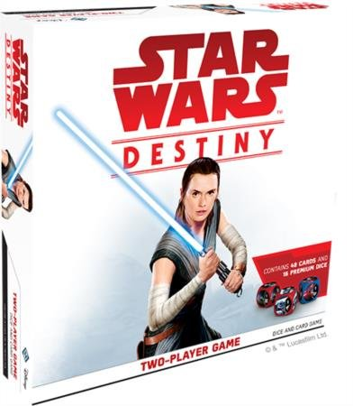 Star Wars Destiny: Two-Player Game from Fantasy Flight Games