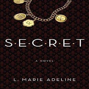 SECRET Audiobook