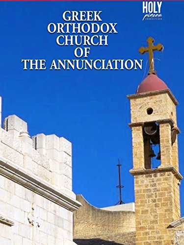 - Greek Orthodox Church of the Annunciation