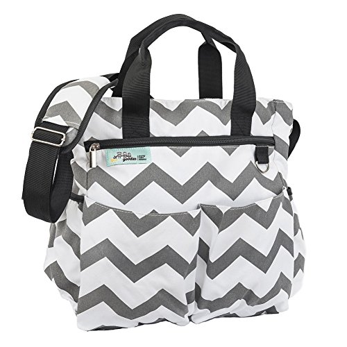 Stylish Diaper Tote Women Multifunctional product image
