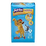 Pull ups Learning Designs Training Pants 4t-5t Boy Jumbo Pack