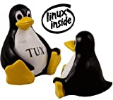 Tux - The Linux Penguin Official Open Source Mascot