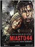 Miasto 44 (DVD)