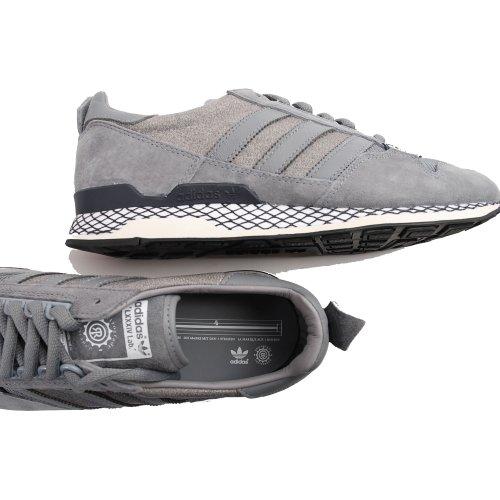 adidas , Herren Sneaker gris