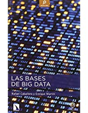 Las bases de Big Data (REDESCUBRE)