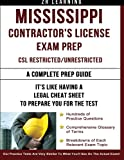 Mississippi Contractor's License Exam Prep
