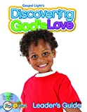 img - for Discovering God's Love Leader's Guide (Little KidsTime) book / textbook / text book