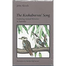 The Kookaburras' Song: Exploring Animal Behavior in Australia