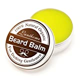 Description Item type: Beard Balm Crowd: Dashing Gentlemen Color: Yellow Net content: 30g Features: Moisturizing, Smoothing Ingredients: 100% Pure Natural Set include: 1 * Beard Balm Instructions Keep wax warm in either a waistcoat or trouser...