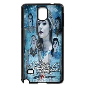 Custom Pretty Little Liars phone Case Cove For Samsung Galaxy NOTE4 Case Cover XXM9177422