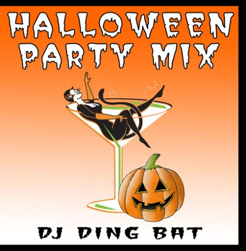 Halloween Party Mix