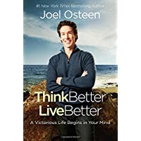 Joel Osteen (Author) 219% Sales Rank in Books: 394 (was 1,257 yesterday) (171)Buy new:  $24.00  $12.00 79 used & new from $10.95