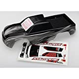 Traxxas 6711X Stampede 4x4 Prographix Body with Decal Sheet