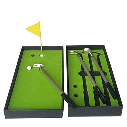 Juego de bolígrafos de golf - Juego de regalo para palos de ...
