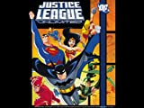 Justice League Unlimited Season 1 HD (AIV)
