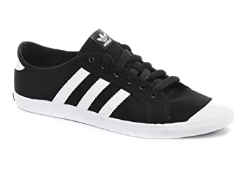 sports shoes 50108 d92b5 adidas Frauen Schuhe Mode Adria Low Sleek W