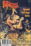High Adventure, Edgar Rice Burroughs, 1886937176
