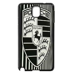 Diy Phone Cover Porsche AG for Samsung Galaxy Note 3 N7200 WEQ029426