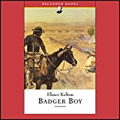 Badger Boy  | Elmer Kelton