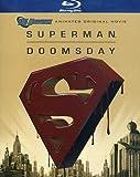Superman: Doomsday [Blu-ray]