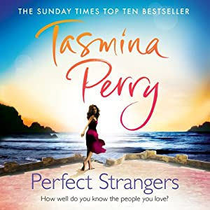 Perfect Strangers Audiobook