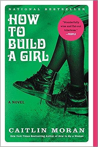 Resultado de imagem para how to build a girl