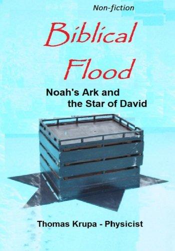 Biblical Flood: Noah's Ark and the Star of David pdf epub