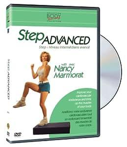 Step Advanced With Nancy Marmarot