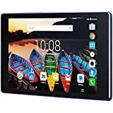Lenovo Tab 3 8'' HD IPS Tablet (MediaTek™ 1.0 GHz Quad-Core, 1GB, 16GB, Android 6.0), Black ZA170001US