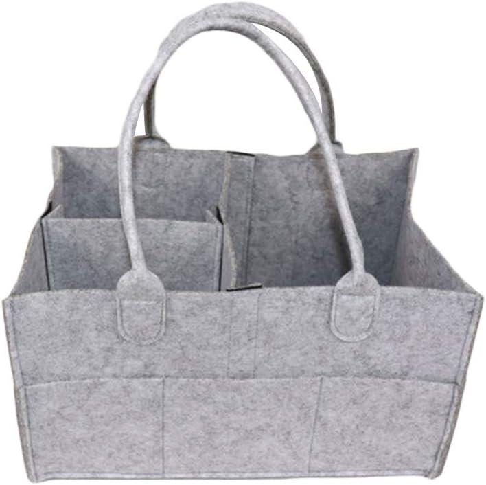 O/³ Sac a Dos a Langer bebe-Sac a dos Homme ou Femme-Diaper Bag-Taille XL 55 Litres-Imperm/éable Noir